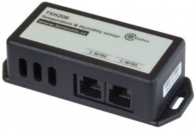 Teracom: TSH206 - Digitaler Temperatur- / Feuchtesensor