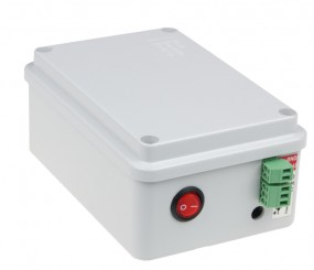 HW group - Back-UP Power Supply / UPS 12V Set