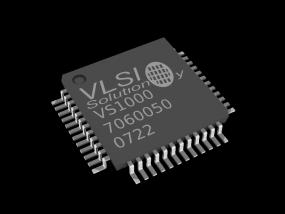 VLSI - VS1000D-L