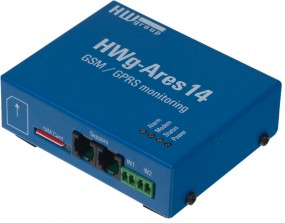 HW group - HWg-Ares 14 plain