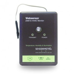 Sensormetrix - EM01b-LCD