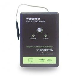 Sensormetrix - EM01b-FLD
