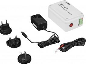 HW group: UPS 12 V Set - Backup-Stromversorgung
