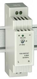W&T - Netzteil 24 V DC, 630 mA, für Hutschiene