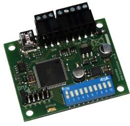 DMX4ALL - MultiPixx DMX-Controller