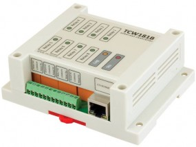 Teracom: TCW181B-CM - Ethernet Relais