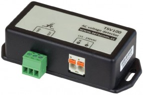 Teracom: TSV100 - Wechselspannungsdetektor