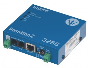 HW group - Poseidon2 3266