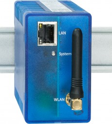 W&T - WLAN Client Bridge