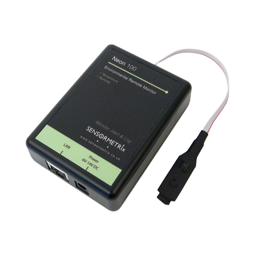 Sensormetrix | Neon 110 | egnite Shop