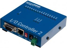 HW group - I/O Controller 2