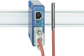 W&T - Web-Thermometer NTC