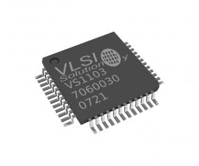 VLSI - VS1103B-L