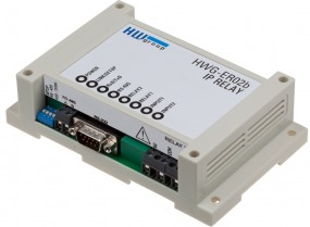 HW group - IP Relay ER02b
