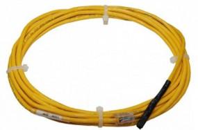 AKCP - Temperatur & Luftfeuchte Sensor wasserfest 4,5 m
