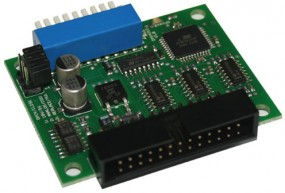 DMX4ALL - DMX-Multiplexer 12