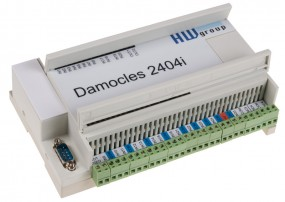 HW group - Damocles 2404i