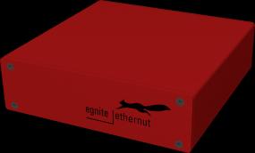 Ethernut Alu Box 1
