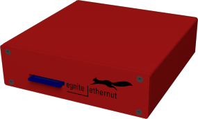 Ethernut Alu Box 3