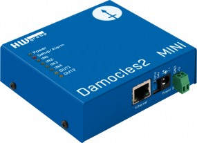 HW group - Damocles2 Mini