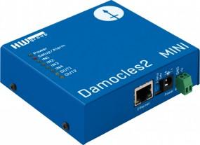 Neue Produktreihe der HW group: Damocles2