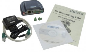 HW group - IP WatchDog Lite Set