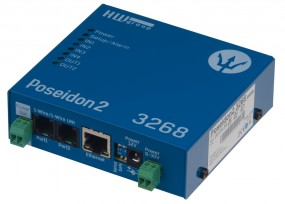 HW group - Poseidon2 3268