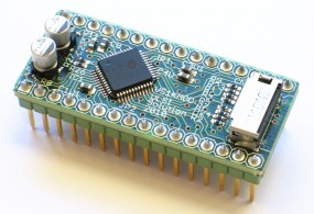VLSI - VS1000 Audio Module (VSMD001)
