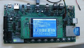 VLSI - VS1005 Developer Board