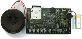 VLSI - VS1000 & VS1003 VoIP Speaker Phone