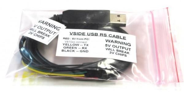 VSIDE USB UART Cable
