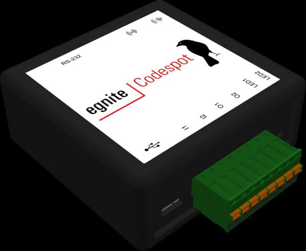 Codespot Pro Installer Kit
