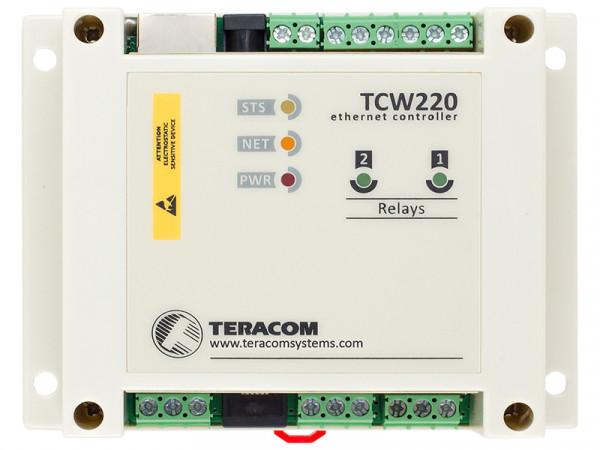 TCW220