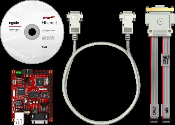 Ethernut Starter Kit 2.1