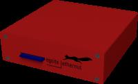 Ethernut Alu Box 3