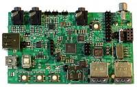 VS1010 Developer Board