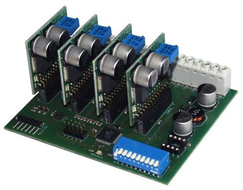 DMX4ALL - DMX-LED-Dimmer BB4