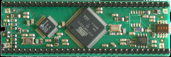 eNet-sam7X Basic