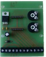DMX4ALL - DMX-LED-Dimmer BABY Montage-Board