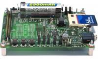 VLSI - VS1053 Prototyping Board
