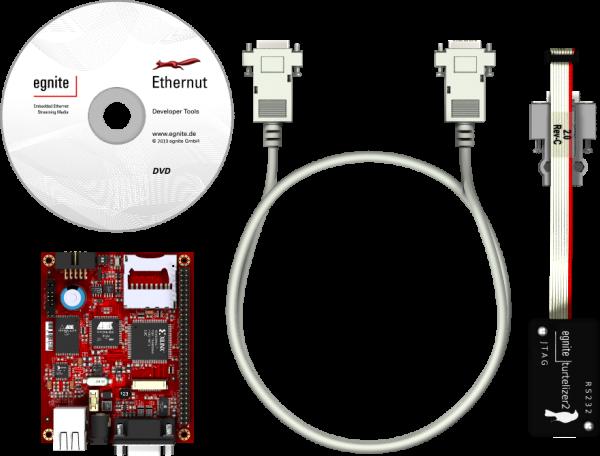 Ethernut Starter Kit 3.1