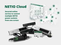 NETIO Cloud - 100.000 Credits