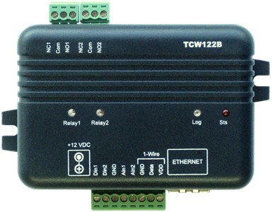 Teracom: TCW122B-RR
