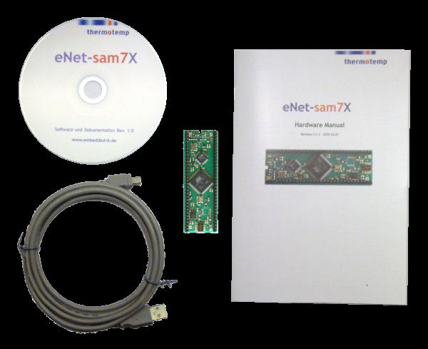 eNet-sam7X Basic Kit
