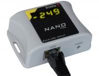 Nano Analog Input PoE