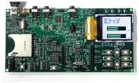 VS1063 Developer Board