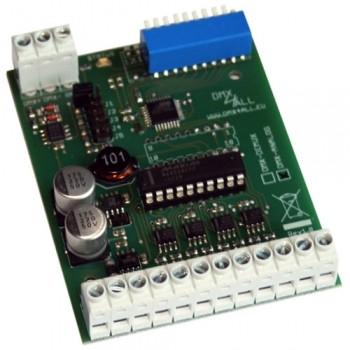 DMX4ALL | DMX 0-10V Interface | egnite Shop