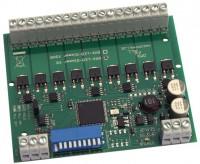 DMX4ALL - DMX-LED-Dimmer X9
