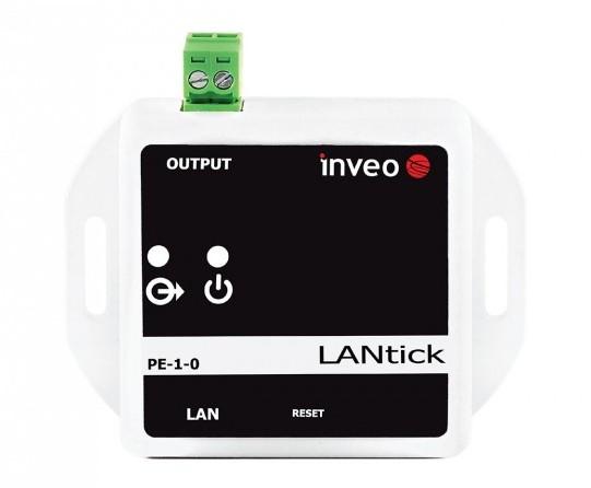 Lantick PE-1-0